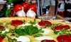 Times Square Pizza & Bagels - Sorrento Valley: Pizza Meal or $12 for $20 Worth of Cuisine at Times Square Pizza & Bagels
