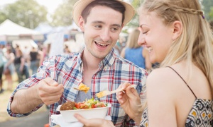Sancocho Festival: $20 for Admission for Two or Four to Sancocho Festival on June 4 ($40 Value)
