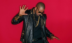 R. Kelly: R. Kelly: The Buffet Tour on Saturday, June 18, at 8 p.m.