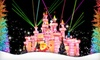 Global Winter Wonderland -Sacramento - Santa Clara: Admission and Unlimited Rides for One or Four at Global Winter Wonderland (Up to 40% Off)