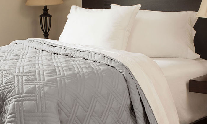 Quilted Blanket: Quilted Blanket from $24.99–$34.99
