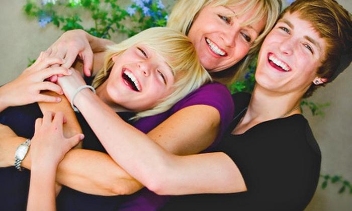 Dental Design of Arcadia - Phoenix: One Zoom! Teeth-Whitening Treatment at Dental Design of Arcadia (75% Off)