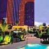Glamorous Las Vegas Suites with City Views