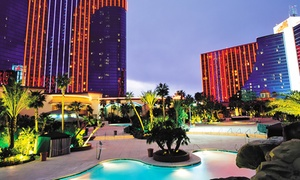 Rio All-Suite Hotel and Casino: Stay with Dining Credit at Rio All-Suite Hotel and Casino in Las Vegas. Dates into December