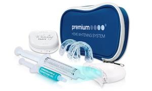 DazzlingWhiteSmileUSA: $25 for Take-Home Teeth-Whiten Kit with Lifetime Gel Refills from DazzlingWhiteSmileUSA ($199 Value)