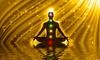 49% Off a Chakra-Balancing Session
