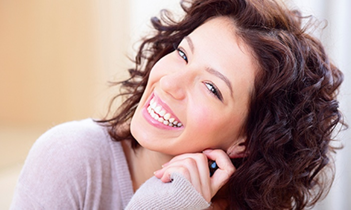 South Goldenrod Dental Care - Union Park: Dental Exam Package or Teeth-Whitening Treatment at South Goldenrod Dental Care (Up to 83% Off)