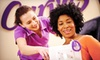 Curves PA - Banksville and Kennedy - Multiple Locations: 5, 10, or 20 Drop-In Fitness Workouts at Curves (Up to 73% Off)