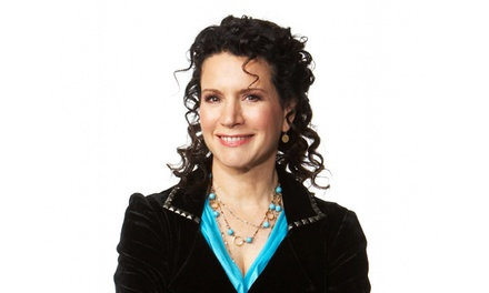 Curb Your Enthusiasm's Susie Essman at Wilbur Theatre on Friday, March 28 (Up to 50% Off)