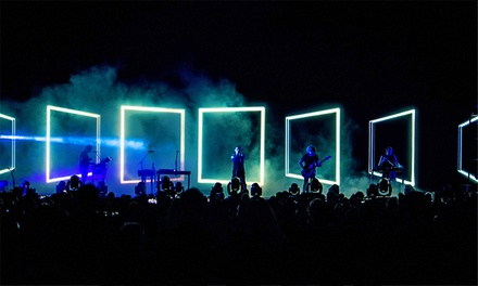 Nine Inch Nails & Soundgarden at Sleep Train Amphitheatre in Wheatland             on August 27 (Up to 35% Off)
