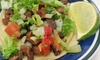 Net Room - Acre Gardens: $18 for Three Groupons, Each Good for $10 Worth of Mexican Food at Net Room ($30 Total Value)