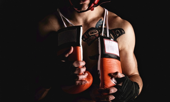 Core Boxing - Howard Beach: 10 or 20 Boxing Classes for Men and Women at Core Boxing (Up to 80% Off)