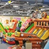 Up to 50% Off Bounce Packages at Bounce-a-Rama