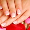 Up to 53% Off Gel Manicures