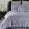Reversible Comforter Set