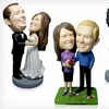 Up to 46% Off Custom Bobbleheads