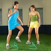 Up to 58% Off at High Five Fitness