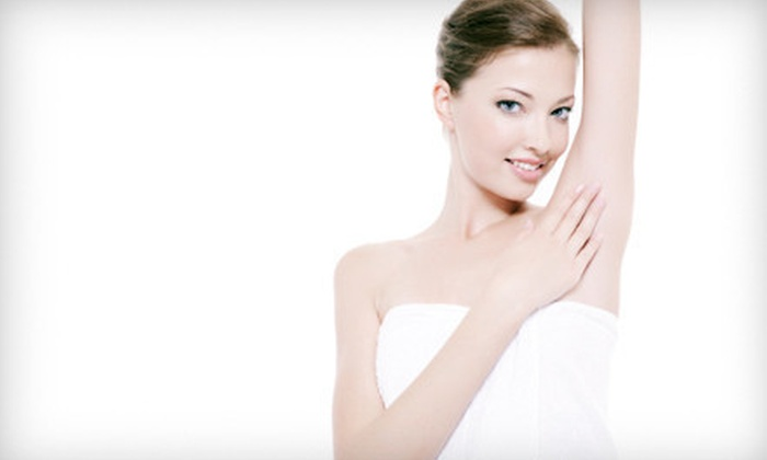 BEaUtify at AMS - East Ukrainian Village: Six Laser Hair-Removal Treatments on a Small, a Medium, or  Large Area at BEaUtify at AMS (Up to 83% Off)