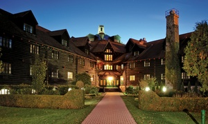 Up to 53% Off Brunch at Fairmont Le Chateau Montebello