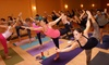 SHAKTI Vinyasa Yoga – Up to 50% Off Classes