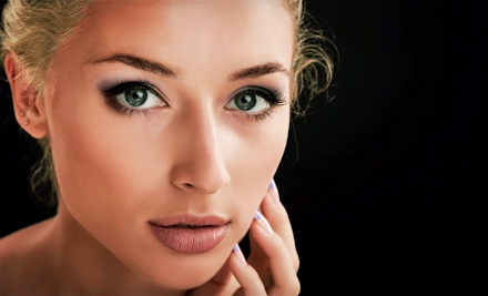 30-Minute Microdermabrasion with Option for 30-Minute Ultrasonic Facial at Pleasant Road Spa (Up to 63% Off)