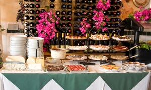 Viva La Pasta:  $15 for $30 Worth of Italian Cuisine and Drinks at Viva La Pasta