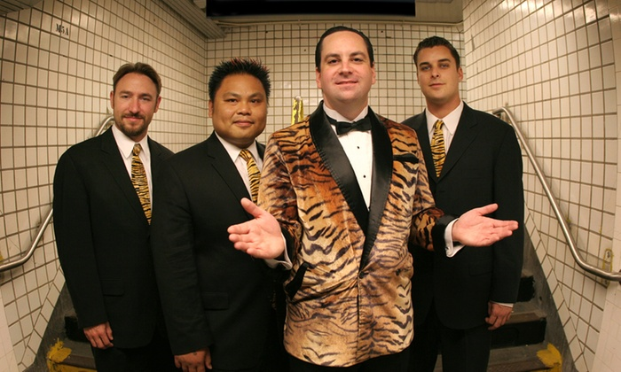 Richard Cheese & Lounge Against The Machine - House of Blues Orlando: Richard Cheese & Lounge Against the Machine on Friday, February 5, at 8 p.m.
