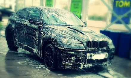 Sparkle Car Wash & Valet Centre