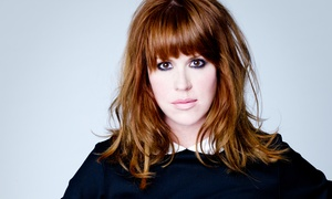 "Molly Ringwald Revisits the Club: ""The Breakfast Club"" with Molly Ringwald at NJPAC on Friday, December 11, at 8 p.m."