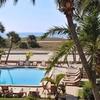 Beachfront Hotel on Florida Gulf Coast