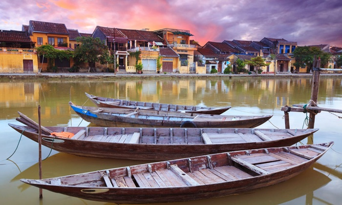 10-Day Vietnam Tour with Airfare - Vietnam: 10-Day Tour of Vietnam with Airfare and Accommodations from Friendly Planet Travel Inc.