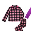 Komar Kids 2-Piece Pajama Set