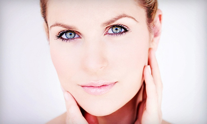 Aqua Plastic Surgery - Jupiter: $99 for Up to 20 Units of Botox in One Area of Face at Aqua Plastic Surgery (Up to $260 Value)