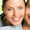 Up to 60% Off Dental Checkup or Teeth Whitening