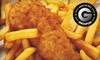 R-Club - Southside: $10 for $20 Worth of American Fare and Drinks at R-Club