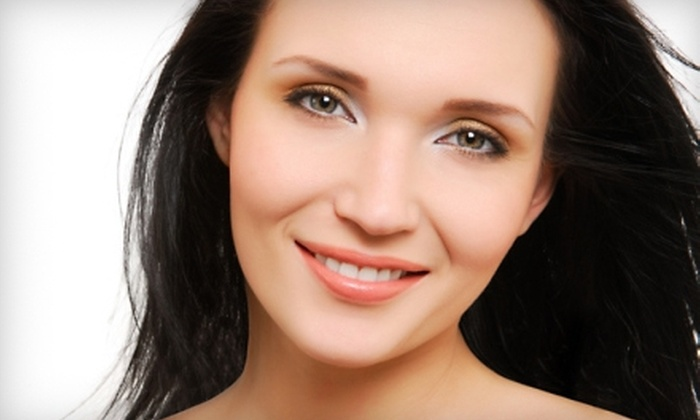 New England Eye and Facial Specialists - Multiple Locations: 20 or 40 Units of Botox at New England Eye and Facial Specialists (Up to 52% Off)