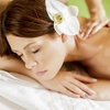 Up to 54% Off Body Massages at Touch of Paradise