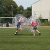 One-Hour Bubble Football