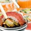 47% Off at Ninja Sushi
