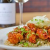 Up to 46% Off Indian Tapas and Wine at Urban Turban