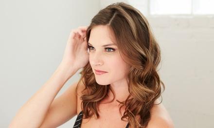 1 oder 2 Komplett-Colorationspakete inkl. Schnitt für alle Haarlängen bei Sandra Dorn Stylisten (bis zu 71% sparen*)