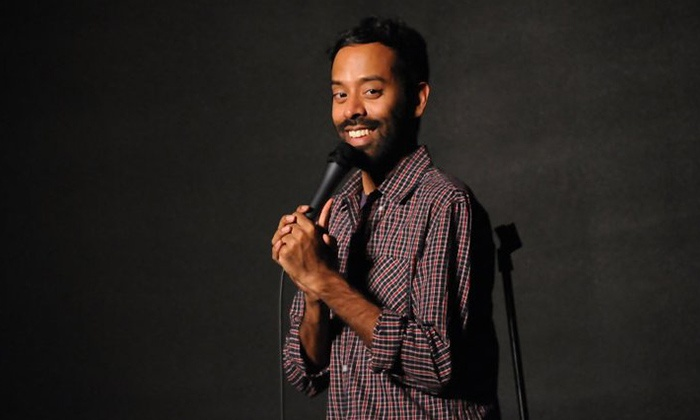 LOL! Comedy at HOB: Starring Paul Varghese and Friends - House of Blues Dallas: Two Tickets for LOL! Comedy at HOB: Starring Paul Varghese and Friends on May 23, at 9 p.m. (Up to 51% Off)