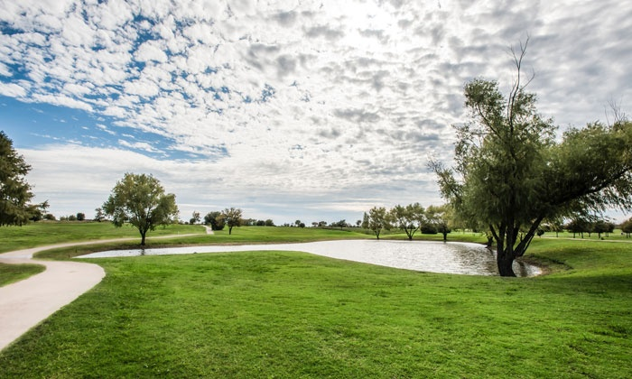 Stone River Golf Club - Stone River Golf Club: $75 for a One-Time Initiation Fee Towards a One-Year Membership at Stone River Golf Club ($400 Value)