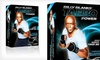 Billy Blanks Tae Bo Power Kit: $14.99 for a Billy Blanks Tae Bo Power Kit ($25.95 List Price). Free Returns.