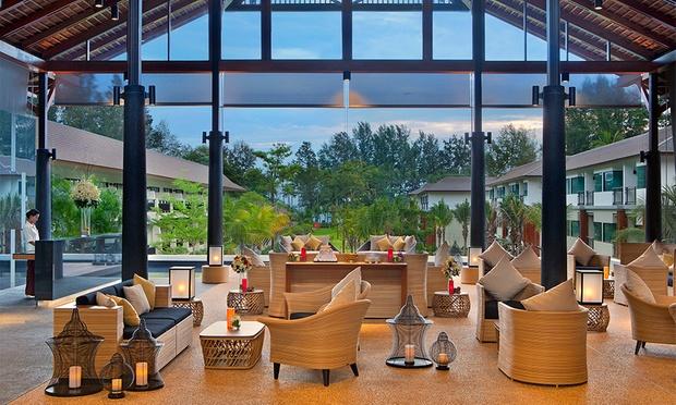 Phang Nga: 4* Beachfront Resort 5