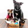 BarkBox – 28% Off Monthly Delivery of Dog Goodies