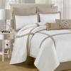 8-Piece Block Comforter Set