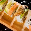 Half Off Steaks and Sushi at Spamps