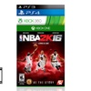 NBA 2K16 Early Tipoff Edition for PS3, PS4, Xbox 360, or Xbox One (Pre-Order)
