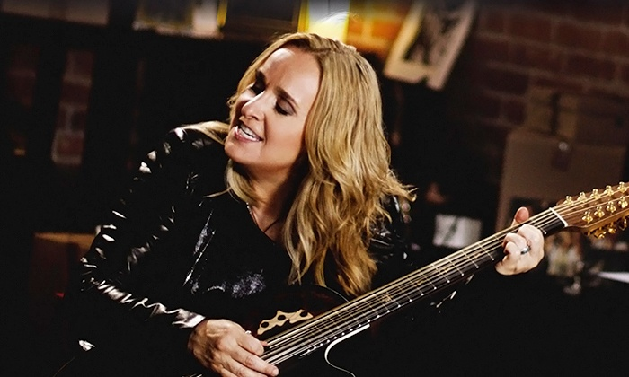 Brady Theater - Brady Theater: Melissa Etheridge: This is ME with Special Guest Alexander Cardinale at Brady Theater on December 7 (Up to 51% Off)